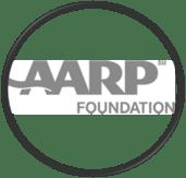 AARP circle