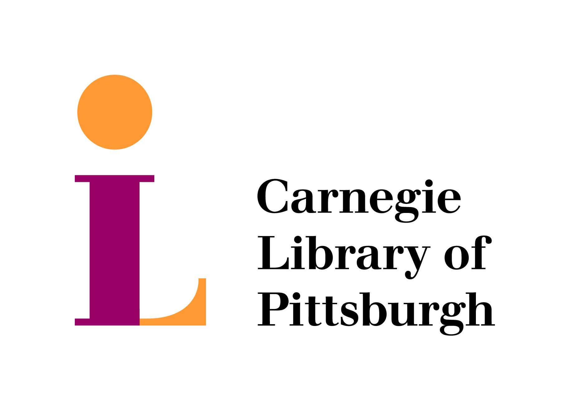 carnegie library logo