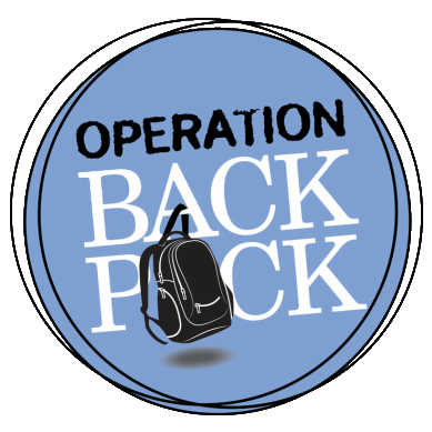 OperationBackpack