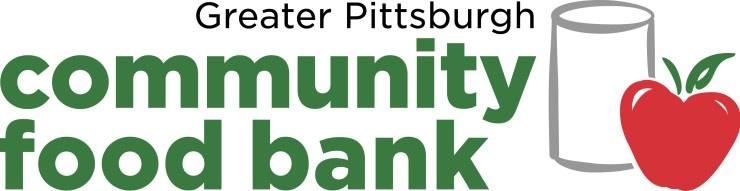 greater pittsburgh food bank logo