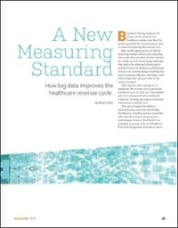 Measuring Standard