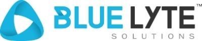 bluelyte logo black